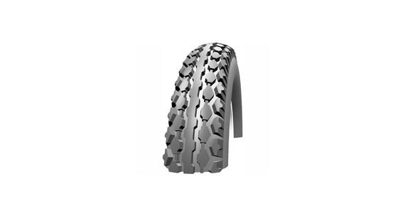 SCHWALBE Classics HS 158 Active 12 Zoll Rollstuhl GRC Draht grey